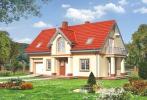 Проект дома Анталек-мобил