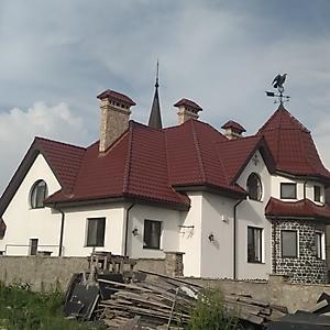 Дом с орлом_4