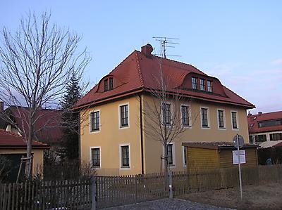 Jacobi-Германия